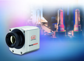 New thermoIMAGER TIM QVGA Thermal Imaging Camera Comes with IP67 Protection