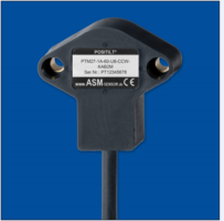 New Inclination Sensor Available in Ultra-compact Sensor Housing Measuring 10 mm