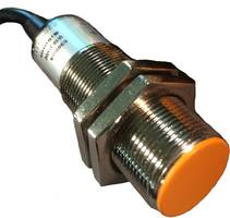New Inductive Proximity Sensors with Low Operating Current and Voltage