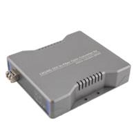 New FOCV-Series Extenders Provide Security and Immunity to Signal Distorting EMI/RFI