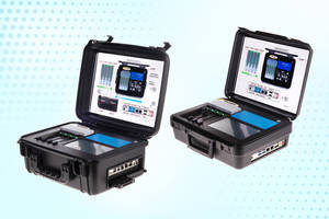 New Media MASSter Disk Duplicators are Available in Secure Forensic or IT Enterprise Versions