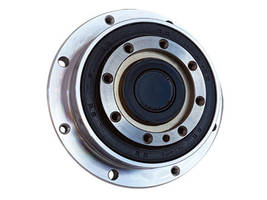 New Ultra-lightweight Gearhead Features High Accuracy and Zero Backlash