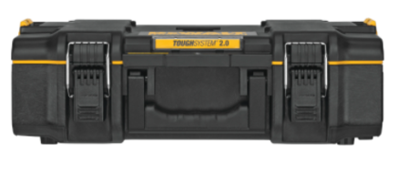 New Storage System Offers Rugged-terrain Mobility