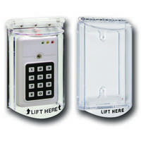 Latest Covers from STI Help Protect Smaller-Sized Electrical Units