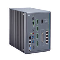 New MVS900-511-FL Machine Vision System Comes with Dual DDR4-2133/2400 Unbuffered SO-DIMM Sockets
