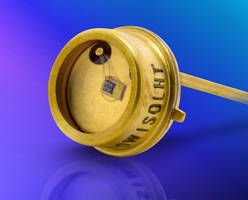 Latest OD-110WISOLHT Infrared LED is Designed for High-Temperature Applications