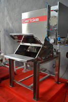 New Sack Tipping and Feeding Station Integrates with Sifters, Mixers and Pneumatic Conveying Systems