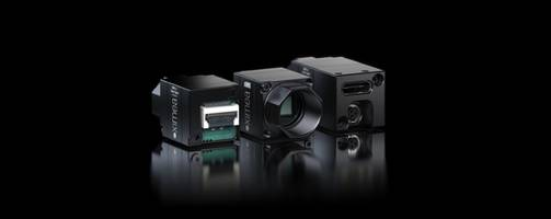 New Smallest Industrial USB3 Camera is Ideal for Portable or Mobile Applications in UAV or Drones