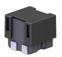 New High Current Dual Inductor Provides Rated Current to 13.0 A