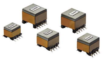New SPoE Surface Mount Transformers Offer Wide Array of Power and Platform Designs