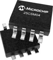 New 4 Mbit EEPROM Memory Device Able to Perform Single-Byte, Multi-Byte, and Full-Page Writes