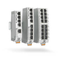 New Unmanaged Switches Feature Automation Protocol Prioritization