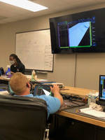 Training The Next-generation of NDT Inspectors in FMC/TFM
