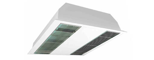 UV Disinfection Solutions for HVAC & Occupied Areas Improve Air Quality & Kill Viruses