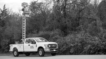 Elbit Systems of America's Intelligent Autonomous Trailer-Mounted Surveillance Towers Selected by CTTSO, CBP