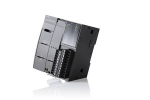 New and Enhanced FC6A Plus PLC Features EtherNet/IP Scanner Capabilities