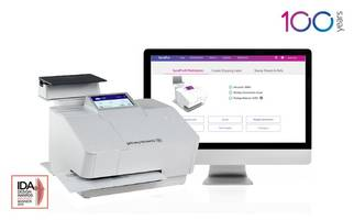 Pitney Bowes SendPro Mailstation Reaches Milestone of 10K Units Sold