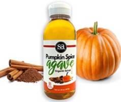 Come Alive Organics LLC Prepares For Pumpkin Spice Agave Demand