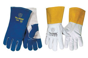 New Gloves Offer Protection and Dexterity