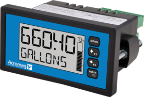 New VPM2000 Loop-Powered Display Meters Comes with Process Current Output and Alarm Capabilities