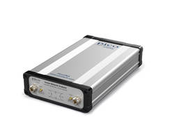 New Vector Network Analyzer Offers Dual-frequency Mixer Measurements with VSWR Correction