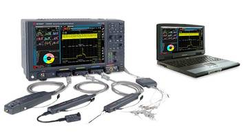 Keysight's CX3300 Anomalous Waveform Analytics Contributes to Waseda University's Hardware Trojan Detection Research