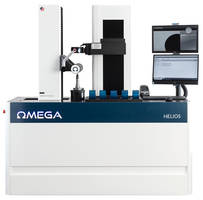 New Helios Presetter from Omega Tool Comes with Heat Shrink Technology