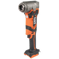 New Impact Wrench from Klein Tools Comes with Safety Lockout Switch