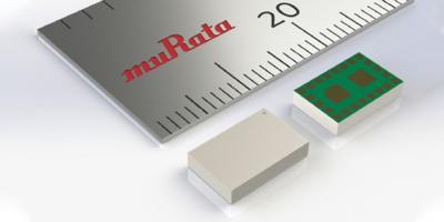 New MICS Band Radio Modules Ideal for Body-worn and Implantable Diagnostic Devices