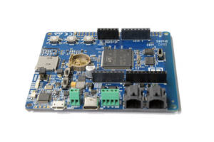 New RUTDevKit-STM32L5 Development Kit is Ideal for AI Based Applications Running on MCU Platform