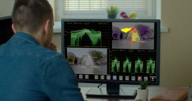 Telestream Streamlines UHD Post Production with Latest PRISM Waveform Monitor Software