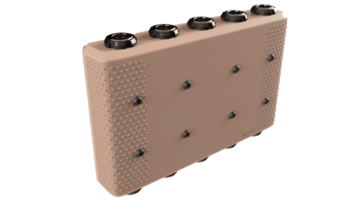 US ARMY 2nd SFAB Expands Capability with New Portable Intercom System from INVISIO