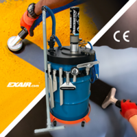 New EasySwitch Pneumatic Vacuum from EXAIR is CE Compliant