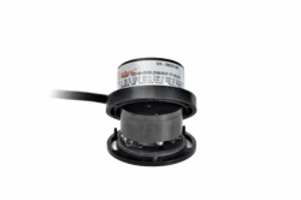 New QR145 Optical Rotary Encoder with 500 kHz Fundamental Frequency Response