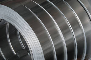 AMETEK Specialty Metal Products Sees Rise in Demand for High Purity Nickel Strip for Battery Applications Across Multiple Sectors