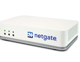 New Secure Networking Appliance for Desktop, Wall or Shelf Deployment