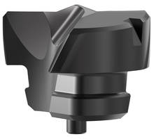 New FEG Insert Features 180 Degree Cutting Edge