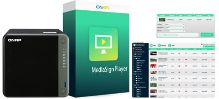 Latest QNAP NAS Software Supports HEIF/ HEVC File Formats and Video Transcoding