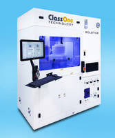 ClassOne's Solstice LT Plating System Selected by Jenoptik for Producing High-Power Diode Lasers