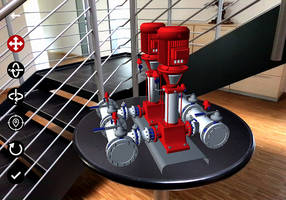 New i4 Augmented Review Application Can Present Products in 3D Virtually