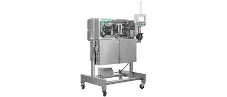 Latest CBS-D Band Sealers Come with Stainless-Steel Machine Frame