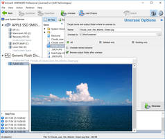 Latest File Recovery Software Supports PCI-E NVMe M.2 Solid State Drives