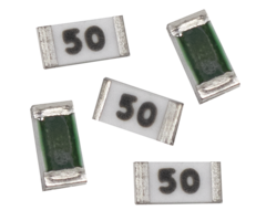 New Chip Fuses Features Voltage Rating of 50 VAC/63 VDC