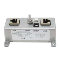 New PoE Injectors with Indoor, Outdoor and DIN Rail Options