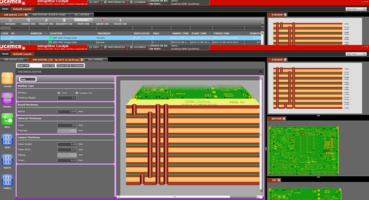 Ucamco Releases Integr8tor v2020.08, Introduces UcamX Workflow Edition (WE)