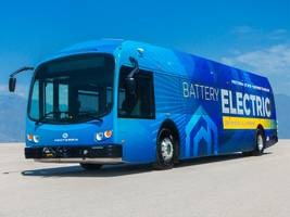 New ZX5 Electric Bus Can be Configured with ProDrive or DuoPower Drivetrain