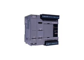 New FC6A All-in-One 12V DC PLC Suitable for Isolated Weather Monitoring Stations