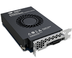 New Summit Z516 Exerciser Simplifies Design Validation and Interoperability Stress Testing