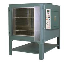 New Inert Atmosphere Oven Meets NFPA 86, FM and OSHA Standards