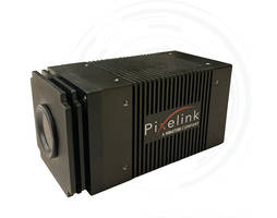 New PL-X 10GigE Industrial Camera Features Sony Pregius IMX253 CMOS Image Sensor